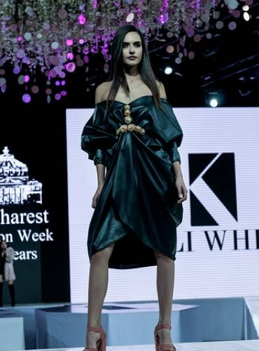 Bucharest Fashion Week
